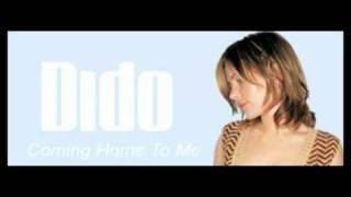 Dido - Coming Home To Me