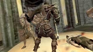 Skyrim Mod Spotlight: The Dance Of Death !