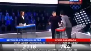 Российское ТВ Несколько минут правды