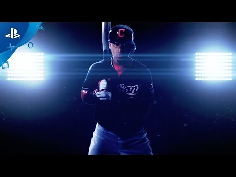 R.B.I. Baseball 18 - Announcement Teaser Trailer   PS4 thumbnail
