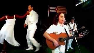 VIDEO: EL TUMBAO DE AJIAKO