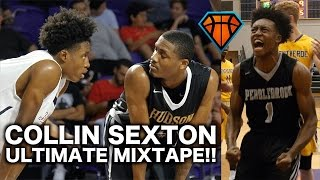 Collin Sexton Official YoungBull Mixtape | Most PASSIONATE & ENTERTAINING Player In America!!