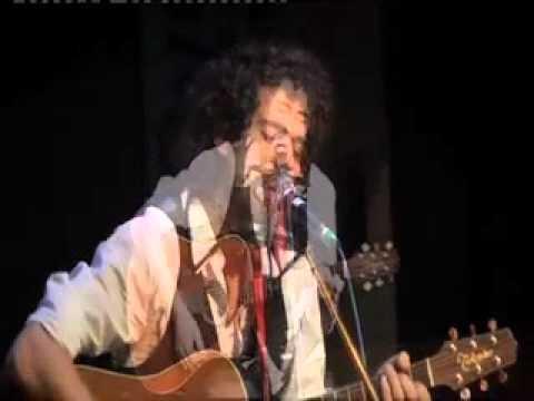 TEDxByronBay - Mick McHugh - Musical Performance