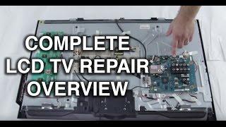 TV Parts, Universal TV Stands, TV Repair | ShopJimmy