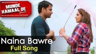 Naina Baawre  Amrinder Gill Mandy Takhar