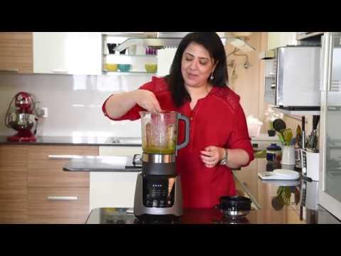 Giới thiệu về máy xay nấu sữa hạt đa năng midimori 1800w