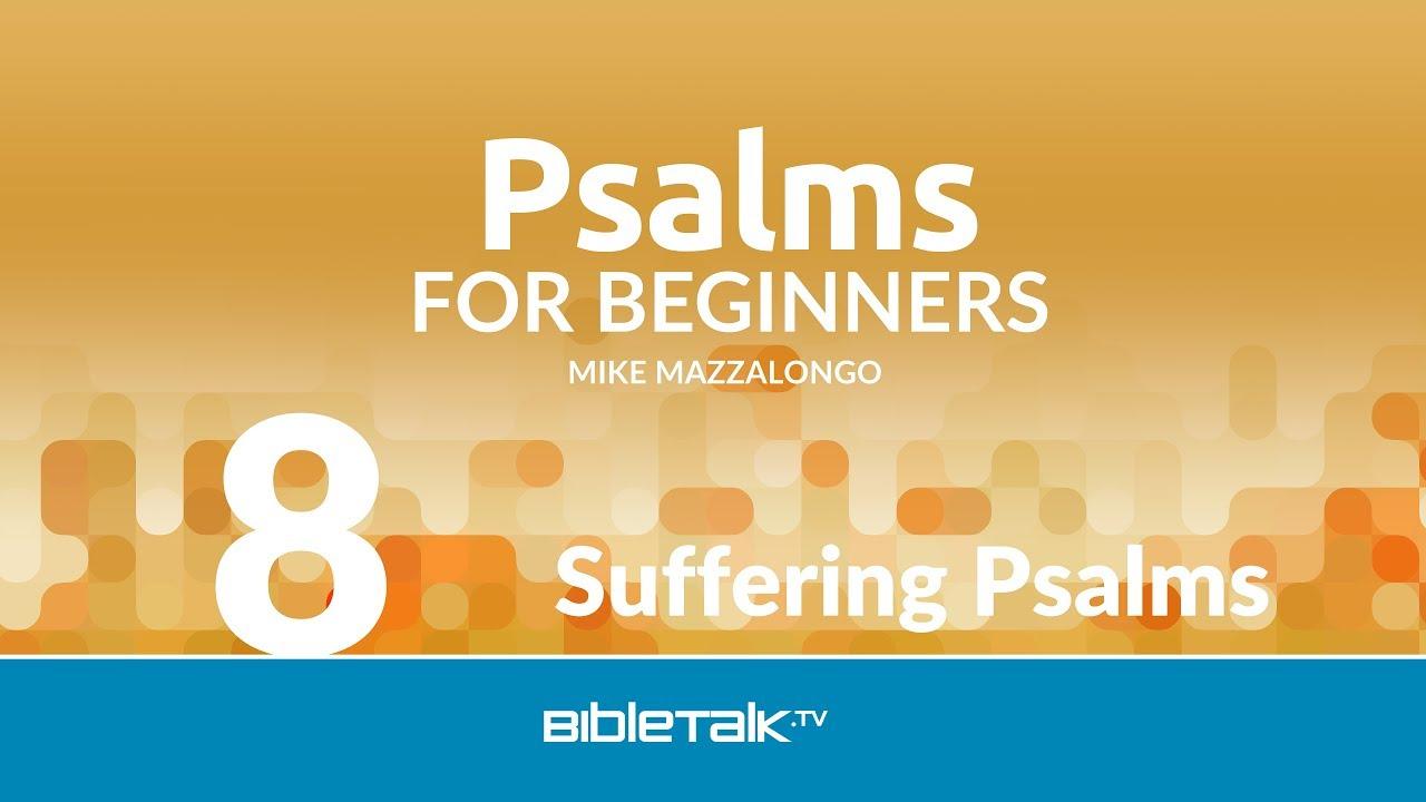Suffering Psalms