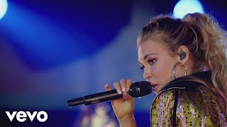 Rachel Platten - Perfect For You (Audience Music Series)