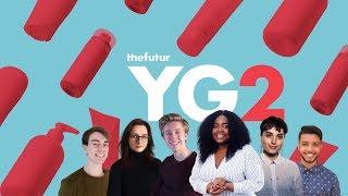 Package Design Critique Part 2 - Young Guns Episode 6