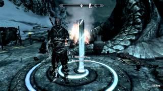 Elder Scrolls 5 Skyrim Зов Боэтии.MP4