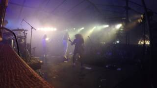 Speed Queen Live Scheps Kermis balen 3