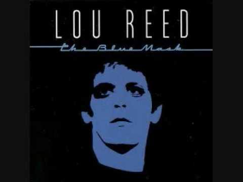 Lou Reed ~ Average Guy