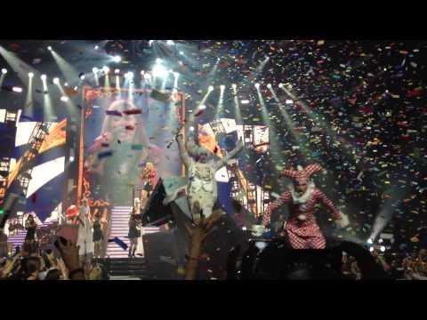 "Taylor Swift - ""We Are Never Ever Getting Back Together"" (Live in Nashville)"
