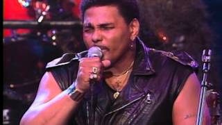The Neville Brothers - Full Concert - 10/31/91 - Municipal Auditorium New Orleans (OFFICIAL)