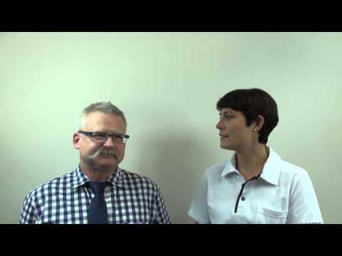 Untersuchung der Prostata-Behandlungen