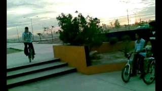 preview picture of video 'bmx san luis rio colorado 11'