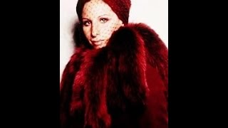 "BARBRA STREISAND ""HOW LUCKY CAN YOU GET"", STUNNING STILLS FROM ""FUNNY LADY"" (BEST HD QUALITY)"