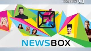 NYUSHA - News box, 21.11.16