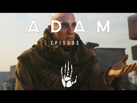 ADAM: Epizoda 3