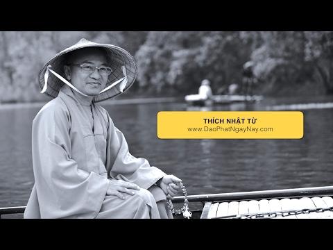 Kinh Di Giáo 03: Huấn luyện thói quen (25/03/2012) Thích Nhật Từ