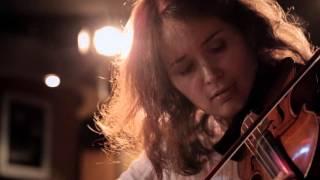 Patricia Kopatchinskaja #TakeTwo - Bach Chaconne (with Anthony Romaniuk)