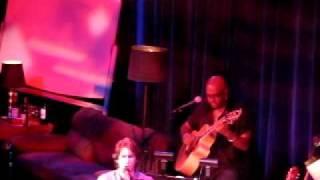 Bells of New York City- Josh Groban (Live)