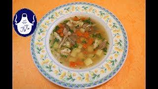 Leckere Fischsuppe - Russische Ucha