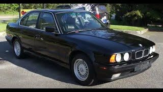 1995 bmw e34 525i most popular videos 1995 bmw 525i for salesuper clean must seesold publicscrutiny Images