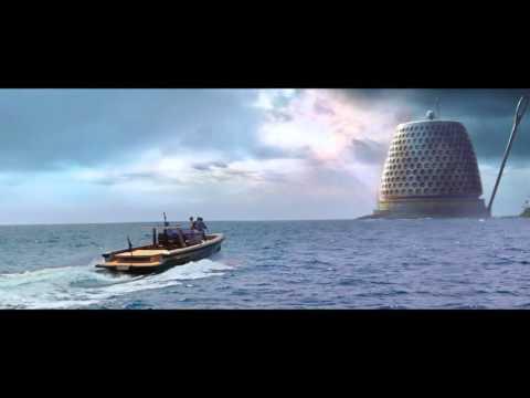 ZOOLANDER2 - Trailer E