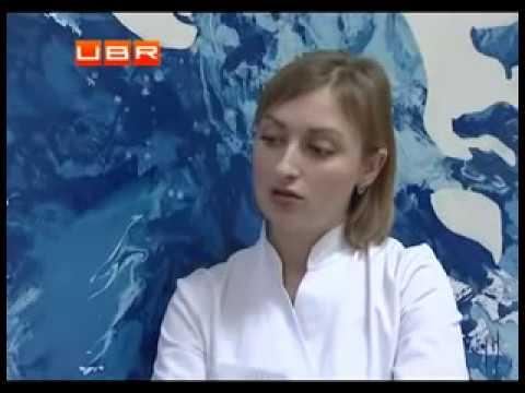 Телеканал 'UKRAINE BROADCASTING RESOURCE'. Отбеливание интимных зон
