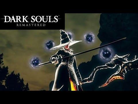 Dark Souls Remastered - Dexterity/Faith Build (PvP/PvE