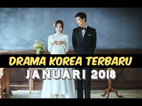 6 drama korea januari 2018   terbaru wajib nonton