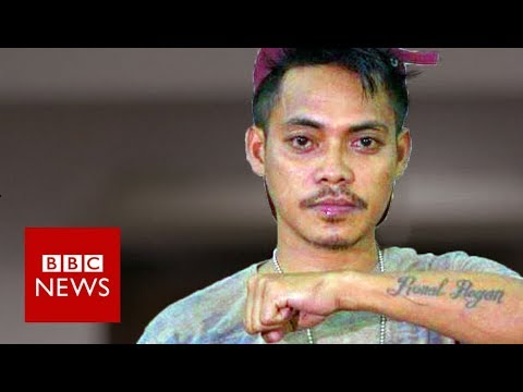 'I Can't Remember How Many I Killed... Aged 10' - BBC News