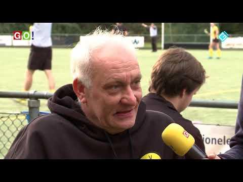 HCW viert 90 jarig bestaan. (VIDEO) - RTV GO! Omroep Gemeente Oldambt