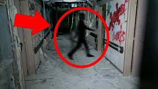 Top 10 Scary & Creepy Videos Caught On Camera You Shouldn