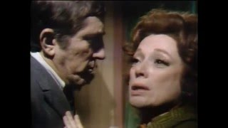 Barnabas and Julia: Never Without You
