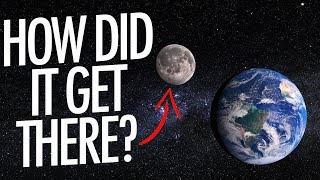 10 Unsolved Mysteries Of The Moon