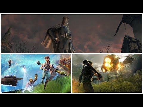 Миядзаки рассказал о намёках на Bloodborne 2   Игровые новости