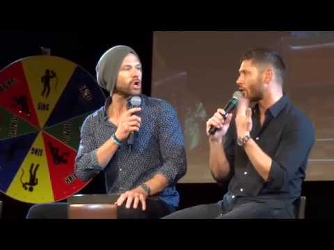 The Best of Jared and Jensen 2018 (15/39)
