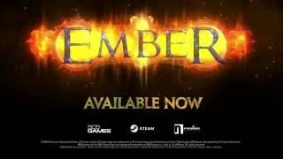 videó Ember