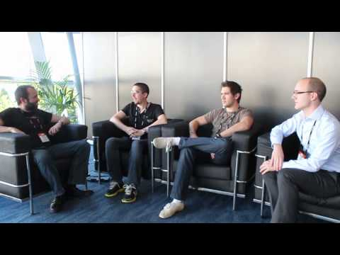 TechEd Australia 2012: The Wrap-Up Video