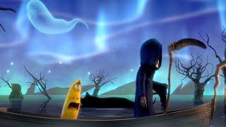 LARVA - GHOST TOWN   Cartoon Movie   Videos For Kids   Larva Cartoon   LARVA Official