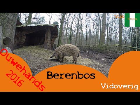 Ouwehands: Berenbos