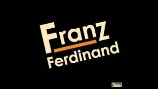 Franz Ferdinand - Swallow, Smile