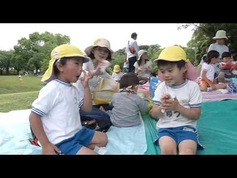 田上幼稚園 平成27年度  親子フェス2