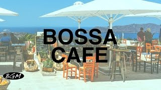 【Bossa Nova Music】Relaxing Instrumental Music For Study,Work,Sleep - Background Music