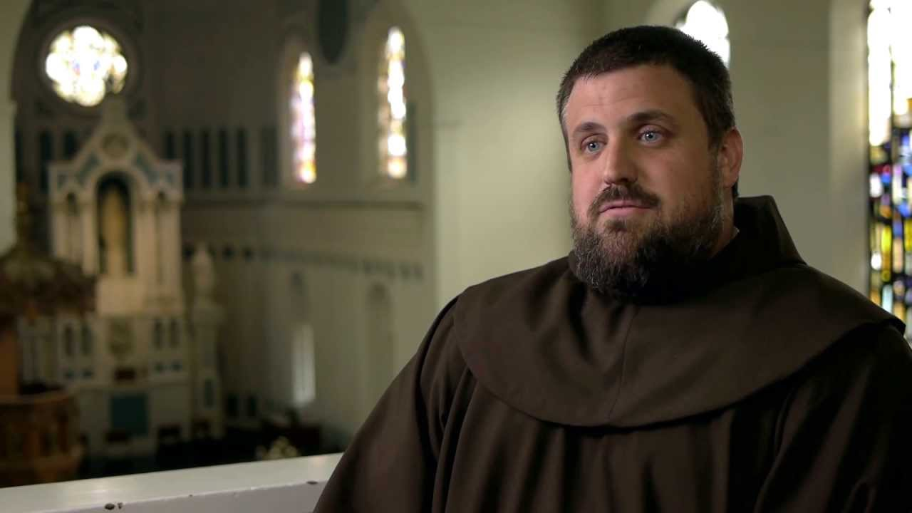 8 Part Doc Series on The Friars
