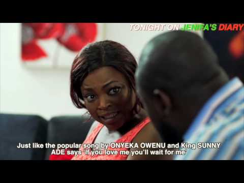 Download JENIFA'S DIARY SEASON 6 EPISODE  -Tonight (07-09-2016) On NTA AND STV HD Mp4 3GP Video and MP3