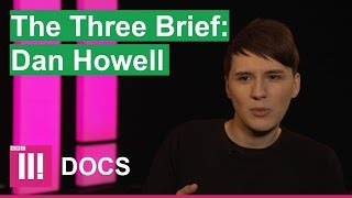 Dan Howell And The Millionaire Gamers | The Three Brief