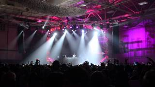 Porter Robinson - 100% in the Bitch Live - Lights All Night
